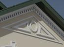 Фасадные узоры