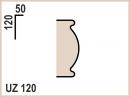 Фасадный узор UZ120