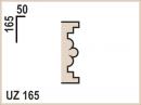 Фасадный узор UZ165