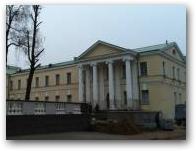 Объект 8 Минск