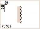 Пилястра PL365