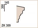 Замковый камень ZK309